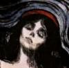 Munch- Madonna