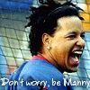 Gwendally: Manny