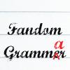 Fandom Gramm<s>e</s>ar Icon