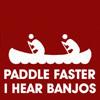 banjos deliverance