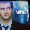greenarpieshay: Doctor Who?