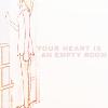 nobody really, empty room