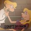 Destini Jen Venturi: HA! :: Arnoelga - I Can't Go Back