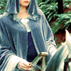 LotR - Arwen riding