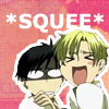 taichikun14: tamaki squee