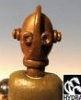 robot head hydra