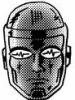 robot head jackkirby