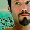Firefly: Jayne needs a hug