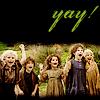 LotR: Hobbit kids say Yay!