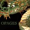 dhranstz: Chinese Dragon