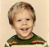 Bob as a kid