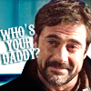 still searching for something...: SPN John - who's your daddy?