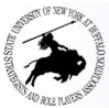 University at Buffalo Strategists & Roleplayers