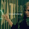 Heroes; Shock-tastic Elle