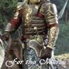 Rohirrim - Theodred - horse