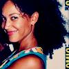 unfriendly black hottie: [misc] up to no good - rachel luttrell