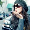 lindsay: kiss