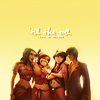 [Avatar] 'til the end fire friends