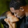 Will & Jada kiss (RLOTP)