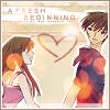 Anne: Kyoru - A Fresh Beginning