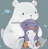 Polar Bear/Pegi/Seal