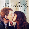 Jack/Gwen Daily - A Daily Drabble Community