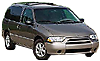 Filk Daddy: Nissan Quest