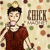 [chick magnet mori]