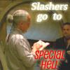 Firefly Slashers Book