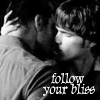 Jesse Fox: SPN Bliss Kiss