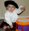 Li'll drummer boy