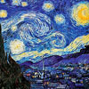 starry night..my favorite