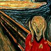 Susanna: scream