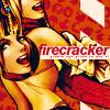 rikku; firecracker