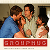 Fenchurch: Chuck Group Hug