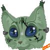 Franken-Kat