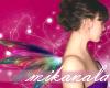 mikanala; faerie
