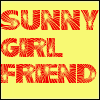 Sunny Girlfriend