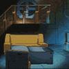 mages just love me: bebop living room