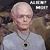 Star Trek Alien