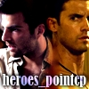 Heroes: Point/Counterpoint