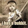 cosette can has bukkit