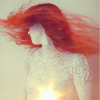 red-haired mystic