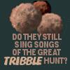 tribble hunt