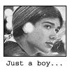 zac~Just a boy...