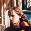 Tracy: Hermione Granger{mad}