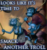Smack Another Troll