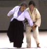Renata Piper: aikido
