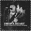 Drop A Heart