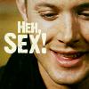 Vera: Supernatural (Dean: Sex!)
